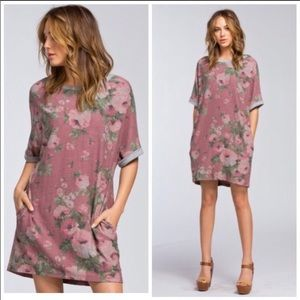 Adorable floral dress for ladies in size small